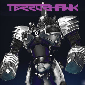 Terrorhawk Thumbnail