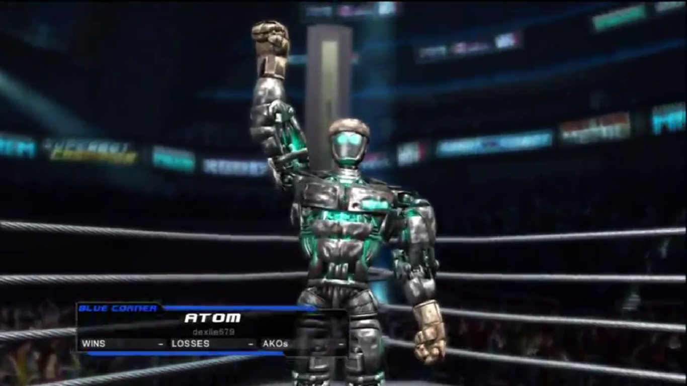 Real steel xbox one youtube.