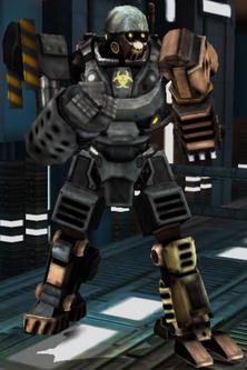 Bio War 003