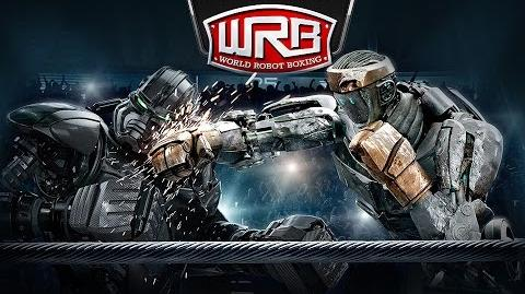 Real Steel World Robot Boxing Official Trailer-1