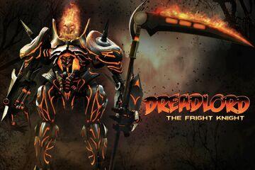 Dreadlord RS iOS