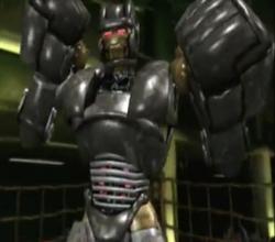 Kong Tron