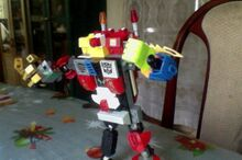 Sparky the canadian sparkplug real steel bot by mg1fanart-d76hew6