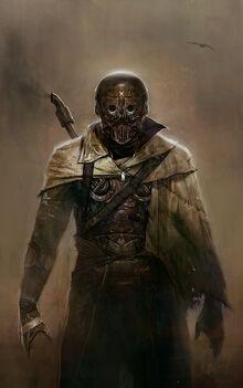 Head Reaper