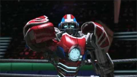 Real Steel World Robot Boxing Official Trailer-0