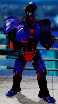 Technoboy 003