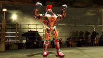 Centurion Midas 001