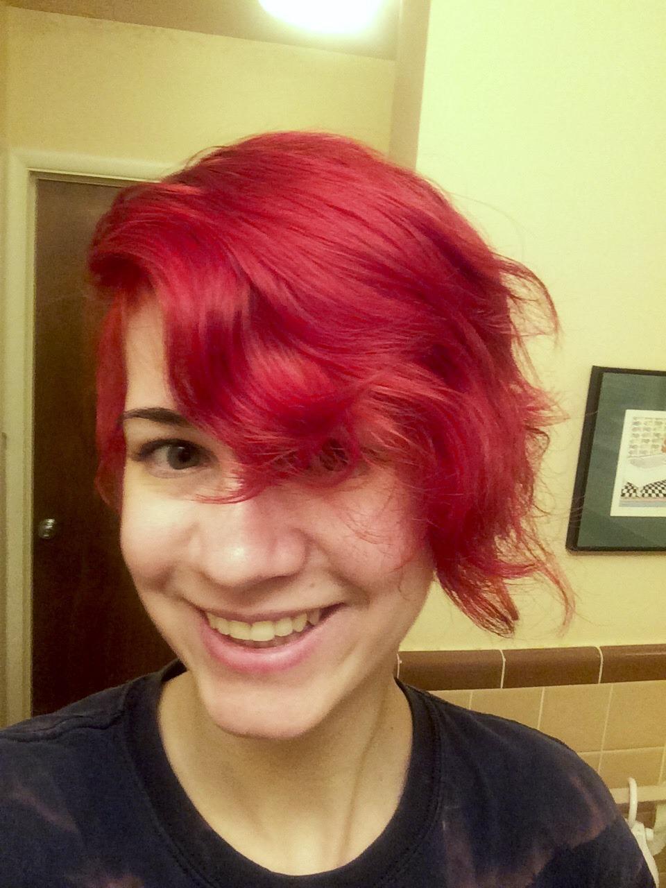 Samantha Doneff | Real-Time Fandub Wikia | FANDOM powered ...
