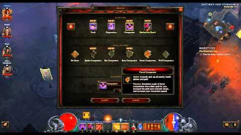 Diablo 3 2.0.1 New Patch 2014 March Preview