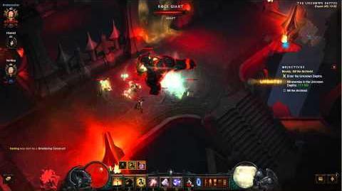 Reaper Of souls The archivist