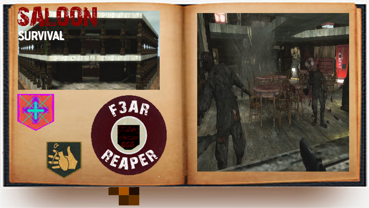 Saloon | Reapers Map Pack Wiki | FANDOM powered by Wikia