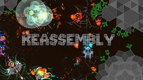 Reassembly Gameplay