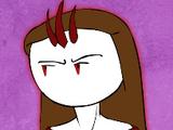 Rebecca's Demon