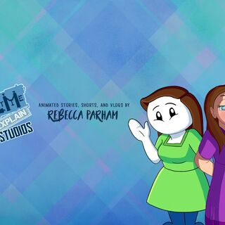 Old channel banner
