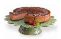 Choc cheesecake