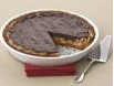 Chocolate pecan pie