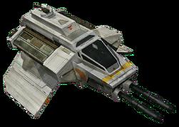 Phantom Attack Shuttle