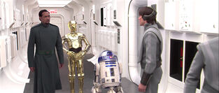 """Have this droid's memory wiped"""