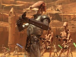 3po battle droid