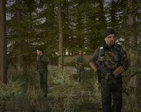 Lambda 17-14 Patrol