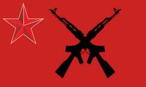 Zvezda Brigada Emblem
