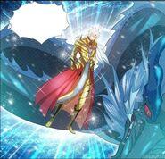 Chen Fan Golden Armor 2
