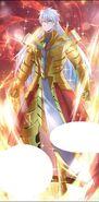 Chen Fan Golden Armor