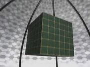 Circuit Racing Cube