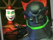 Megabyte and Hexadecimal2
