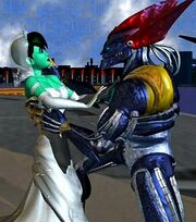 Dot and Megabyte