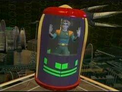 Bob missile