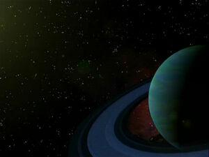 Uranusattacks planet