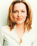 Photo gillianAnderson