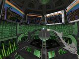 Core Control Chamber