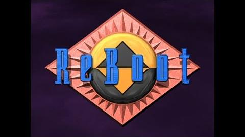 All ReBoot Intros (Seasons 1-3)