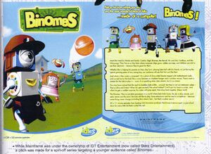 Binomes