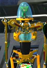 Wellman-Nibbles-Bot