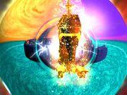 Saucy Mare portal