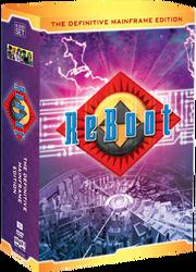 Definitive Mainframe Edition