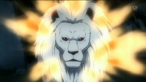 Besta Lion Form