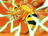 Electric Hornet