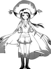 Yuni retorna su Pacificador