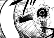 Yamamoto lanza