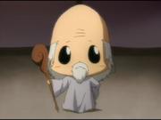 Old Sensei Reborn
