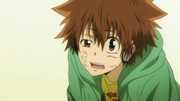 Beat Up Tsuna