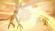 Burning Axel 2