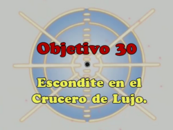 Episodio 30