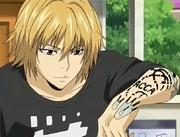 Tatuaje de Dino