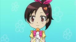 Haru - Entrevista Haru Haru - Peligroso