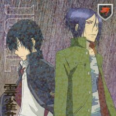 009/05R Kyoya Hibari & Mukuro Rokudo